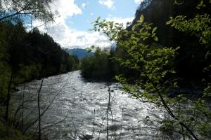 Rheinschlucht