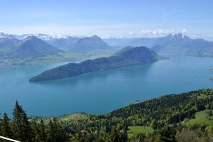 Kräuterwanderungen Rigi, Luzern (22 Bilder)