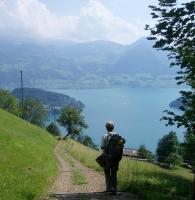 Kräuterwanderung Rigi (Kanton Luzern)