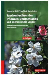 Taschenlexikon-Pflanzen-Deutschland